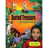 First Aid Reader C, Buried Treasure BY Angus Maciver