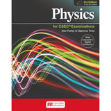 Physics for CSEC® Examinations 3ed Student's Book BY A. Farley, C. Trotz