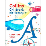Collins Children's Dictionary, BY Collins Dictionaries