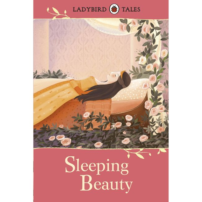 Ladybird Tales, Sleeping Beauty