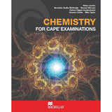 Chemistry for CAPE® Examinations Student's Book BY H. Jacobs, S. McClean, N. McKnight, M. Taylor, P. Williams