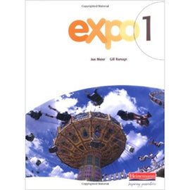 Expo 1 Pupil Book BY G. Ramage and J. Meier