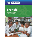French for CSEC Study Guide , Mascie Taylor, Heather; Caribbean Examinations Council, D'Auvergne, John, Blackman, Paul, Carter, Beverly-Anne