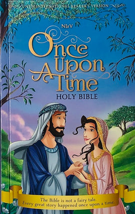 Once Upon A Time, Holy Bible, New International Reader's Version