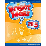 Bright Ideas: Primary Science Workbook 5 BY D. Glover