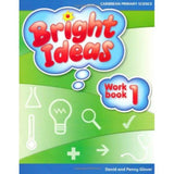 Bright Ideas: Primary Science Workbook 1 BY D. Glover