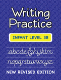 Writing Practice 3B, Revised Edition BY CBSL