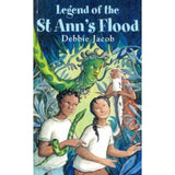 Legend of the St Ann's Flood BY D. Jacob
