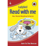 Read With Me, Sam to the Rescue