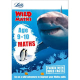 Letts Wild About, Maths Age 9-10, BY P.Wild