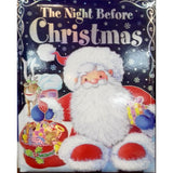 The Night Before Christmas, Padded