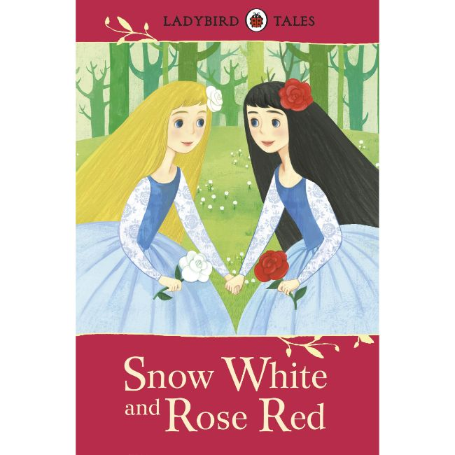 Ladybird Tales, Snow White and Rose Red