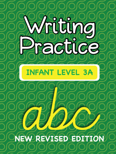 Writing Practice 3A BY CBSL