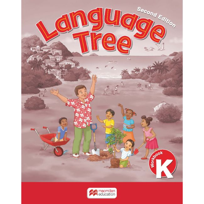Language Tree, 2ed Workbook K BY J. Sander, L. Bennett
