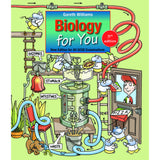 Biology for You, 5ed BY G. Williams