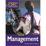 Home Economics for CSEC® Examinations Student's Book: Management BY N. Maynard, R. Dyer