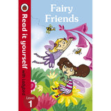 Read It Yourself Level 1, Fairy Friends
