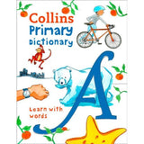 Collins Primary Dictionary, BY Collins Dictionaries