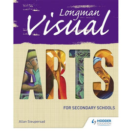 Longman Visual Arts for Lower Secondary BY Sieuprasad