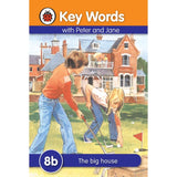 Key Words, 8b The big house