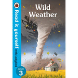 Read It Yourself Level 3, Wild Weather