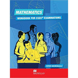 Mathematics: Workbook for CSEC® Examinations BY D. Mcmonagle