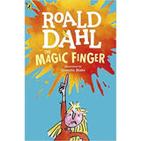 The Magic Finger BY Roald Dahl