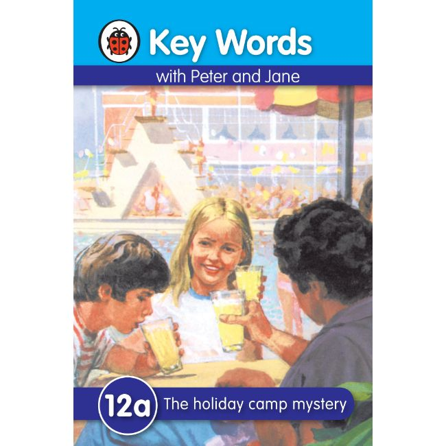 Key Words, 12a The holiday camp mystery