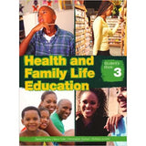 Health and Family Life Education Student's Book 3 BY B. Jenkins, G. Drakes, M. Fuller, C. Graham