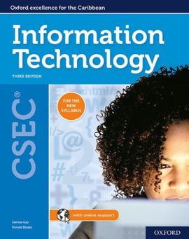 Oxford Information Technology for CSEC BY G. Gay, R. Blades