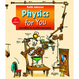 Physics for You, 5ed, Johnson, Keith
