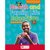 Health and Family Life Education Student's Book 6 BY M. Fuller, N. McIntosh-Vassell, S. Johnson, L. Lawrence-Rose, J. Ho Lung, G. Sanguinetti-Phillips