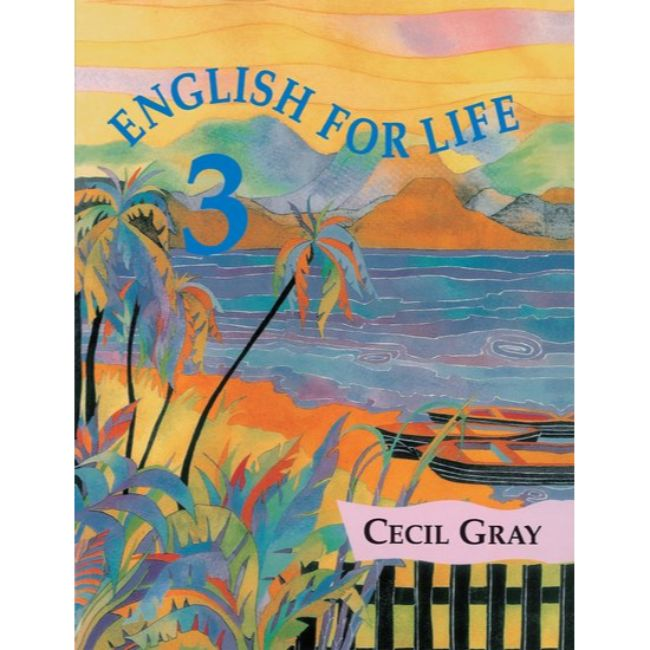 English for Life 3, Gray, Cecil