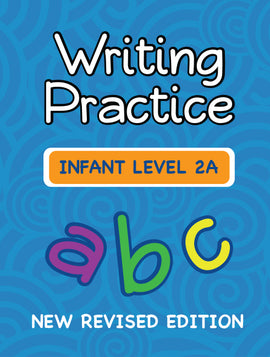 Writing Practice 2A BY Barbara Griffith