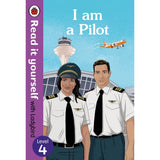 Read It Yourself Level 4, I am a Pilot