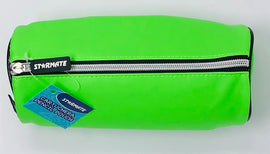 Starmate, Pencil Case, Round Soft with Zipper