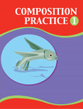 Composition Practice Book 1 BY Alphonso Dow, Lorrain Powell