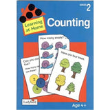 Learning At Home Series 2 - Counting