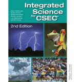 Integrated Science for CSEC 2ed, D. McMonagle, P. Anning et al