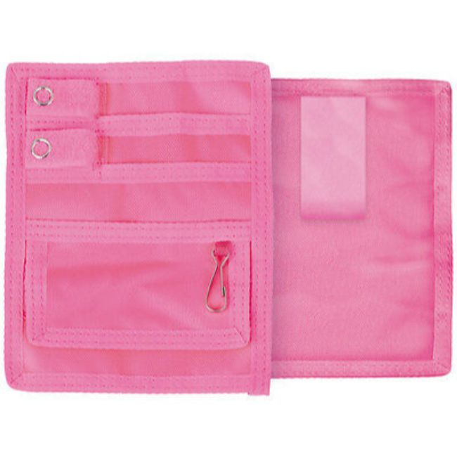 PRESTIGE MEDICAL, Pocket Organizer, Pink