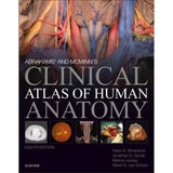 Abrahams' and McMinn's Clinical Atlas of Human Anatomy, 8ed BY Abrahams, Spratt