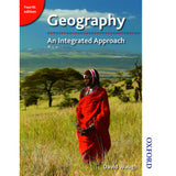 Geography An Integrated Approach, Waugh, David