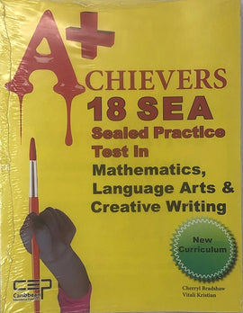 Achievers 18 SEA Sealed Practice Test