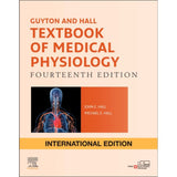 Guyton and Hall Textbook of Medical Physiology, International Edition, 14ed BY J.E. Hall