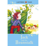 Ladybird Tales, Jack and the Beanstalk