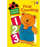 Learning at Home, Series 1, First Counting
