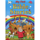 My First Bible Stories, Padded