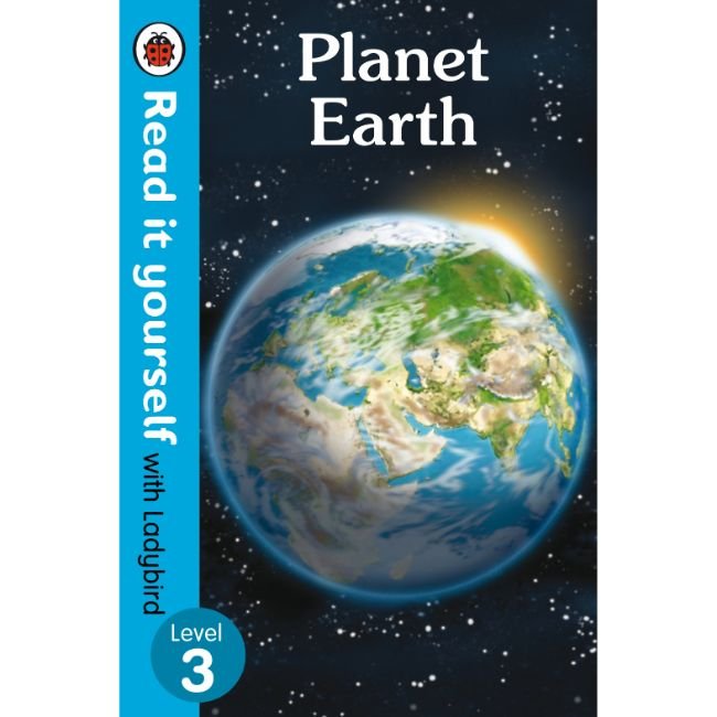 Read It Yourself Level 3, Planet Earth