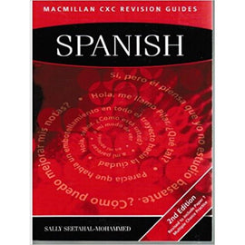 CSEC® Revision Guide: Spanish 2ed BY S. Seetahal-Mohammed