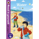 Read It Yourself Level 4, Water